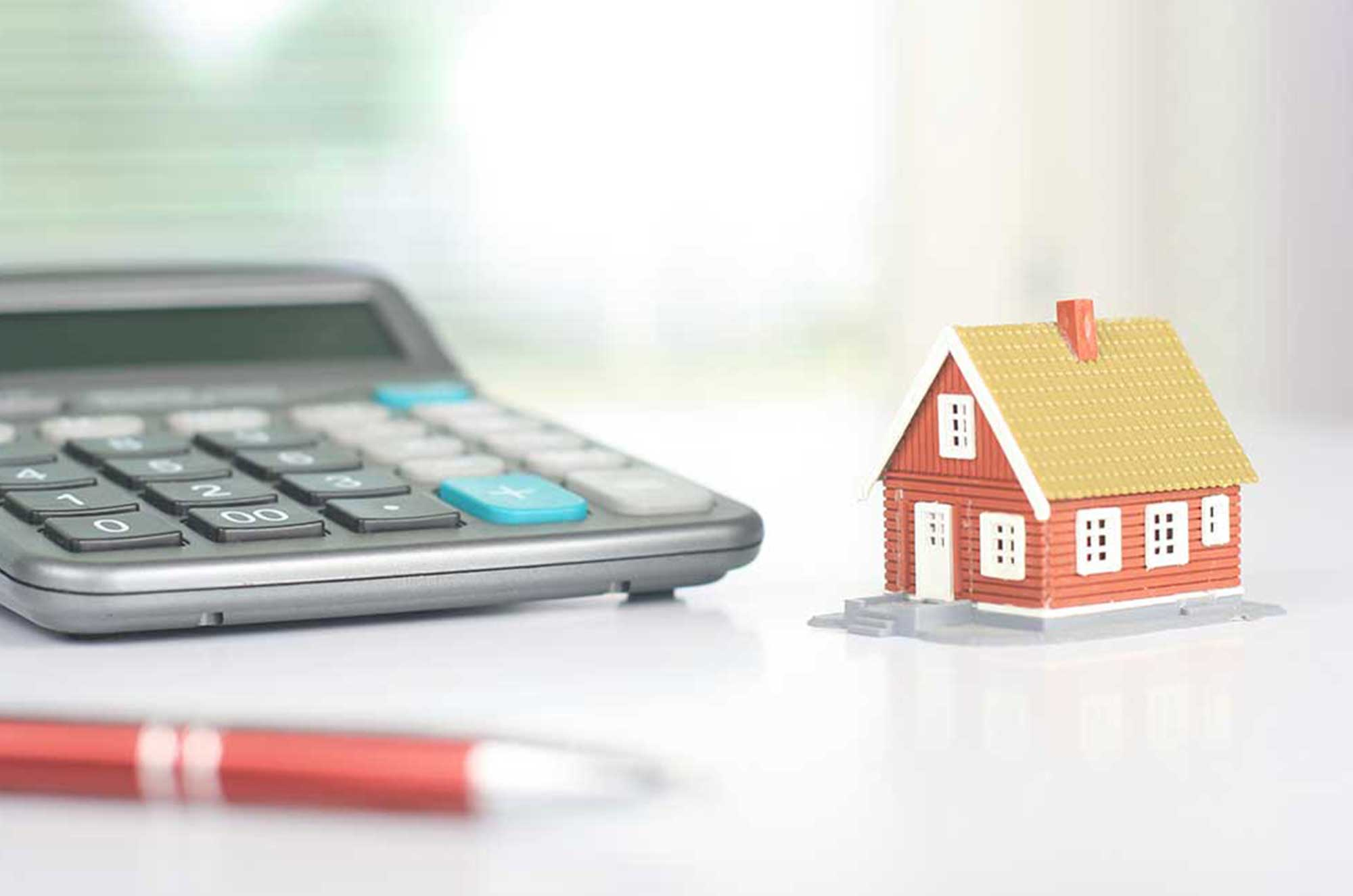 By the Numbers – Down Payments