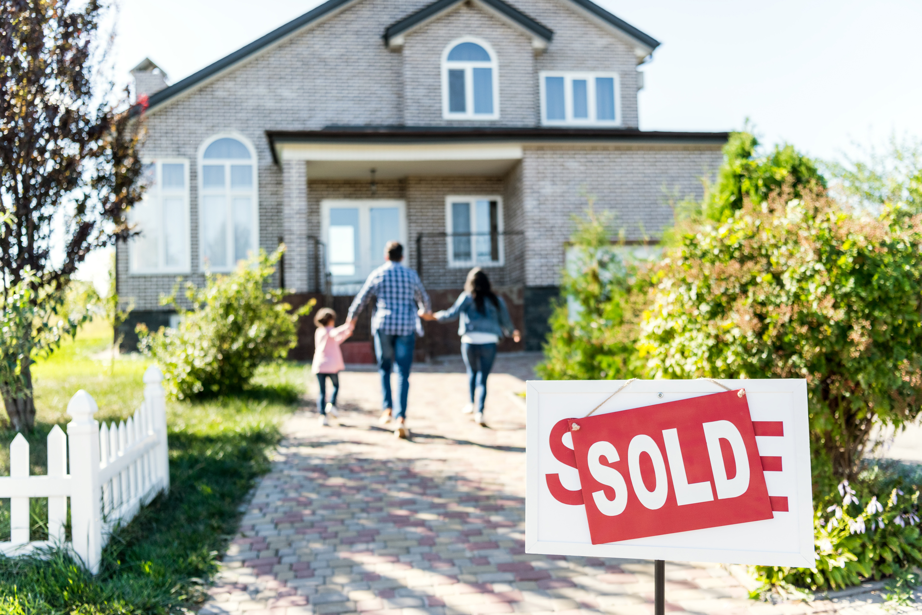 5 Best Days to Sell A Home