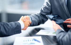 Hiring Business Deal Paramount Bank Get Activated