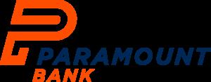 Paramount Bank logo