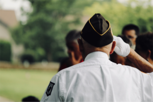 Veterans VA Home Loan Paramount Bank 2019 Saluting Military Families Honoring Service Members
