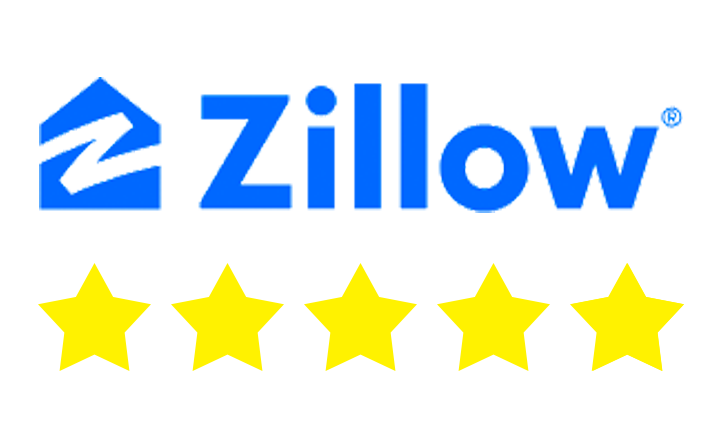 Zillow Review Paramount Bank 5 stars