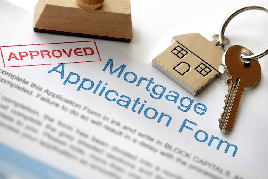 April Mortgage Applications Report 2020 COVID 19 Summer home buyers Paramount Bank sellers