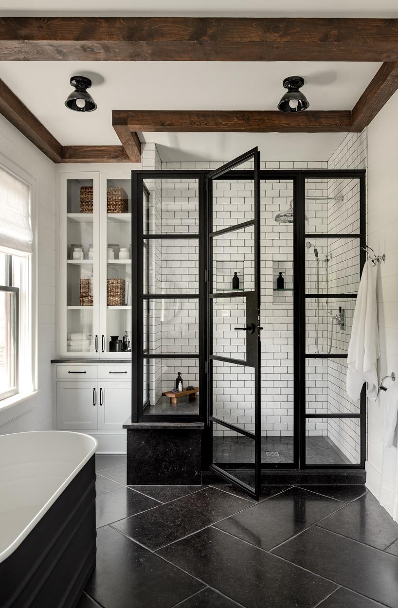 Modern Bathroom Blog