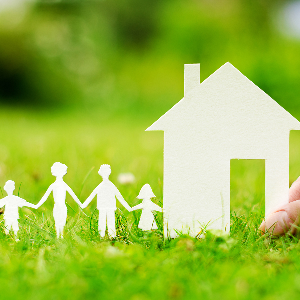 finding the ideal home