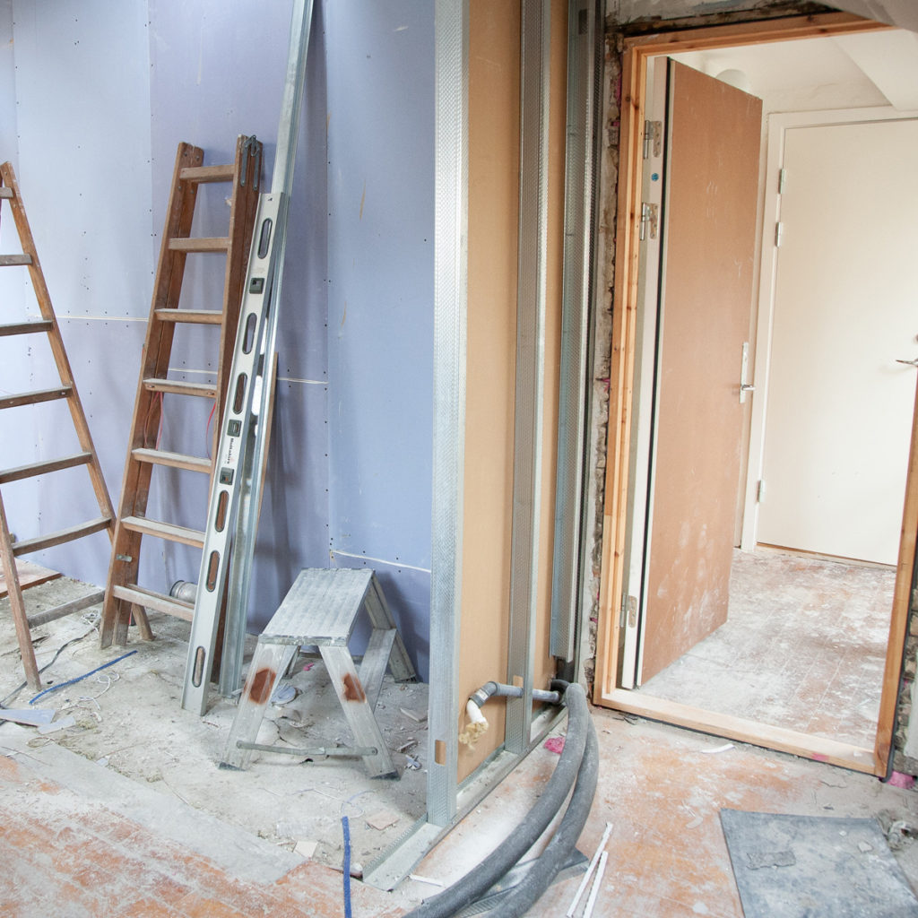 Where to Start When Renovating a Home